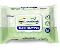 alcohol wipes coles