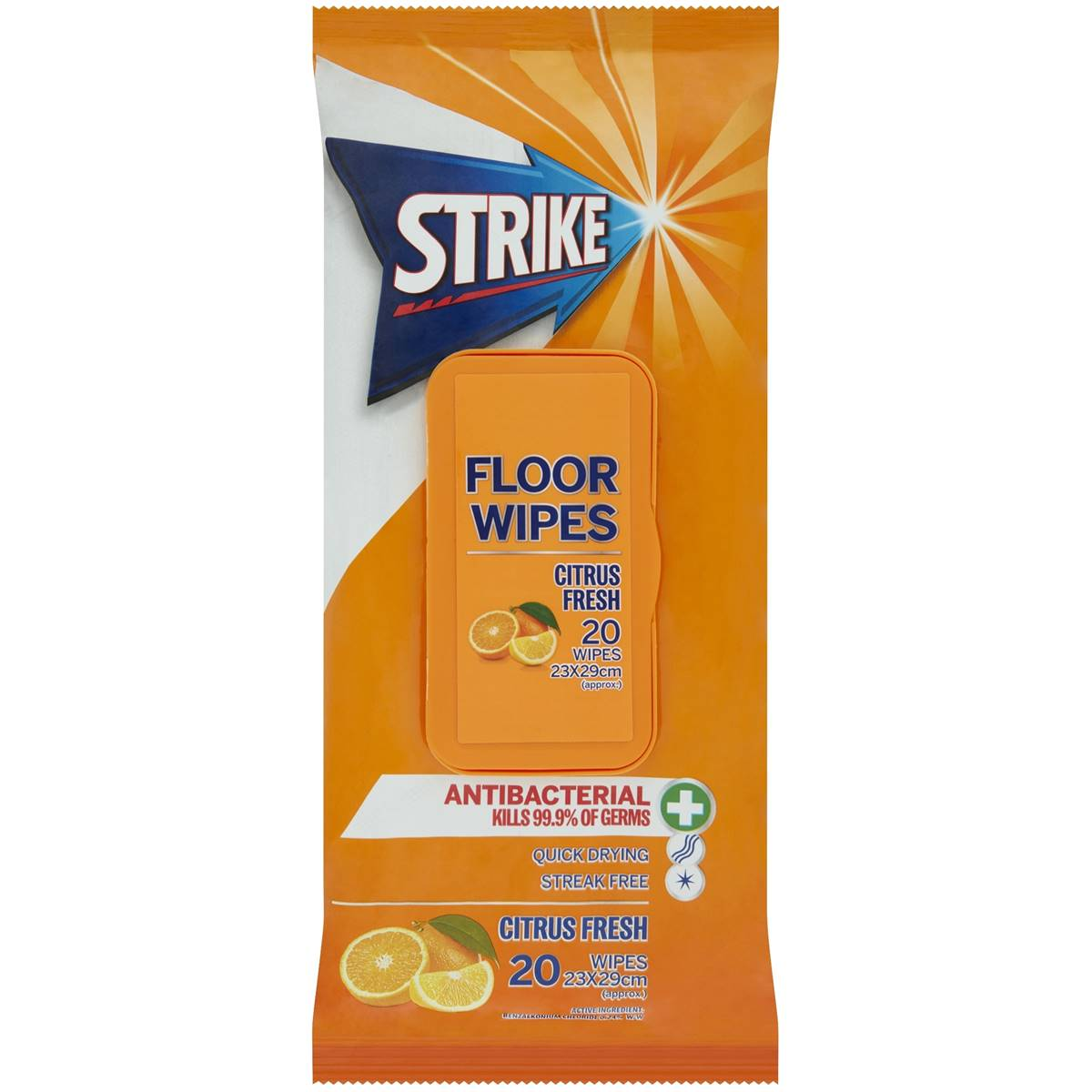 antibacterial wipes woolworths