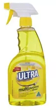 coles ultra hospital grade surface spray disinfectant