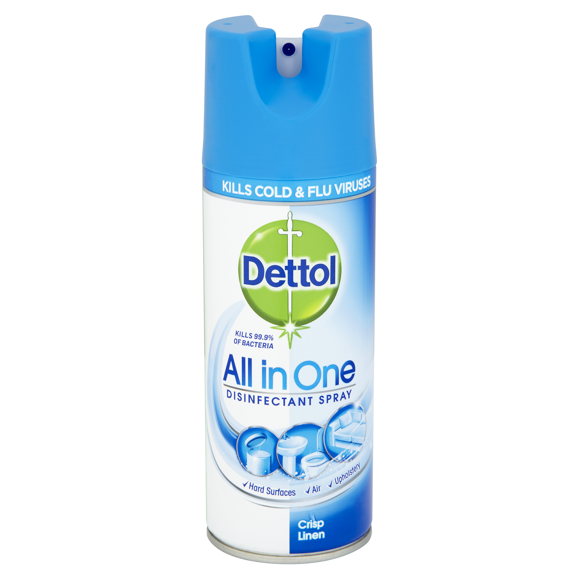 dettol surface spray