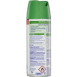 disinfectant spray woolworths
