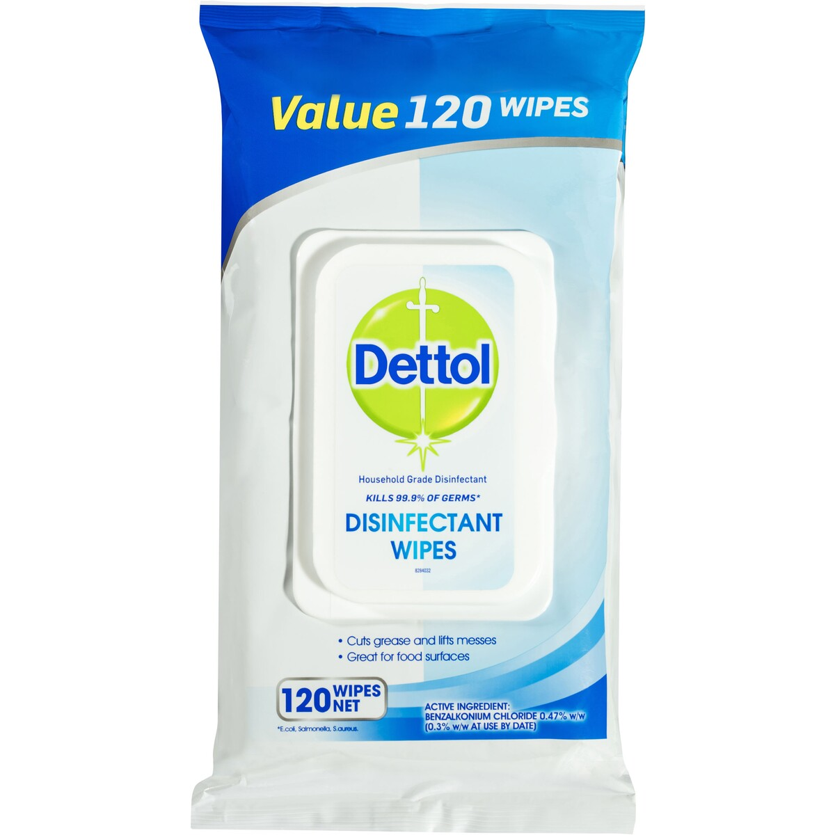 disinfectant wipes australia
