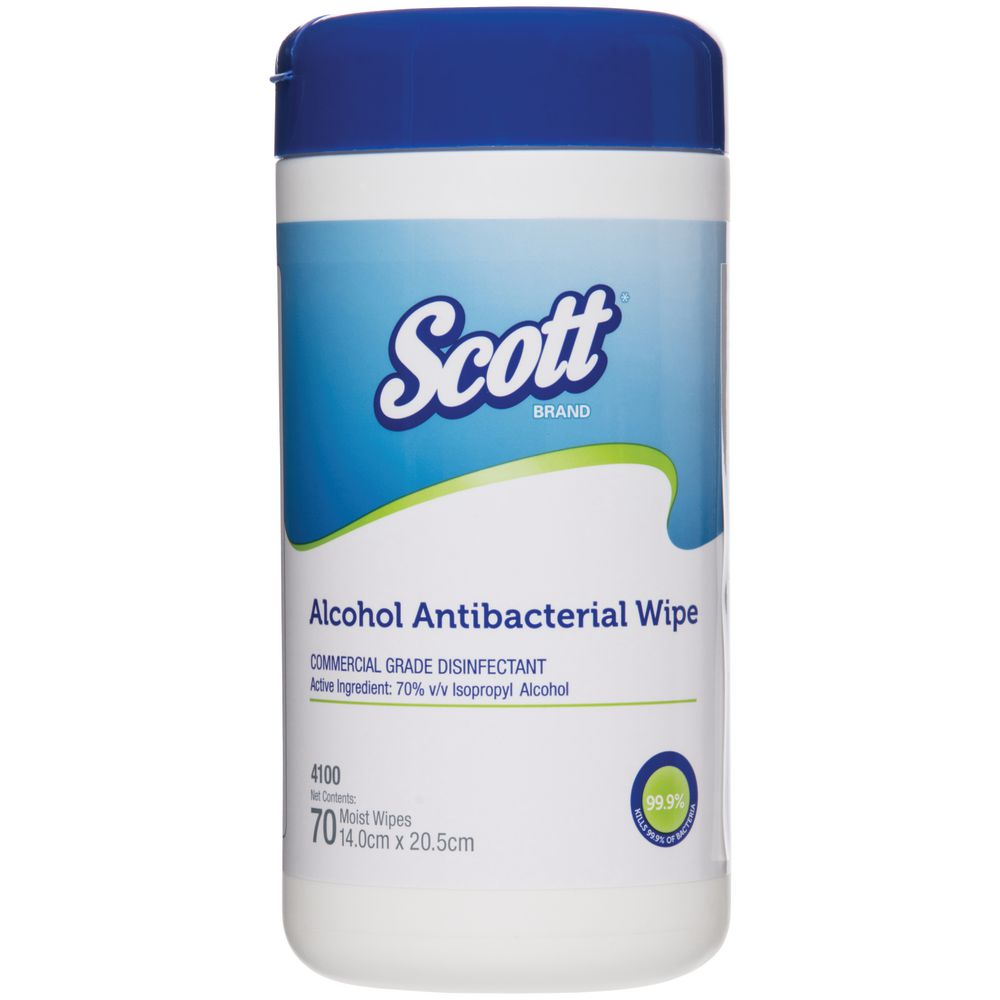disinfectants wipes