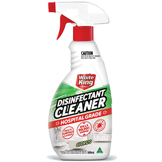 fabric disinfectant spray