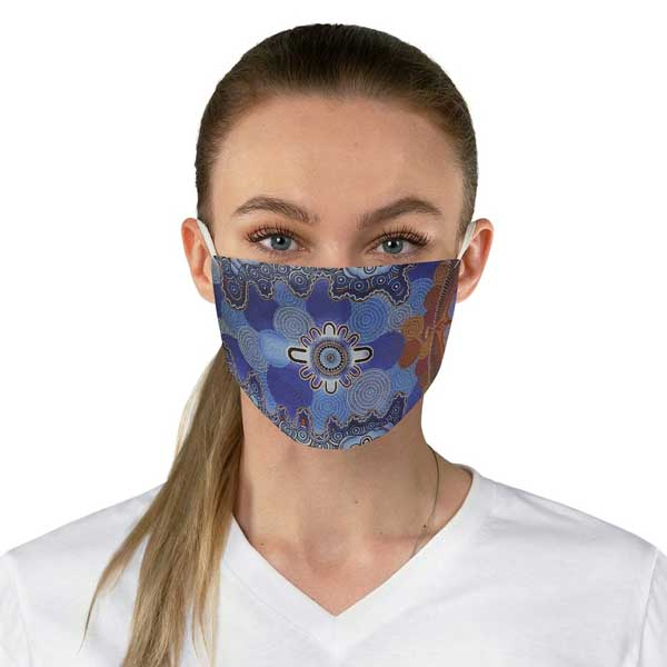 fabric face masks australia