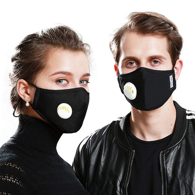 reusable masks